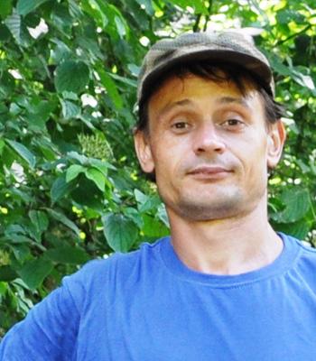 Валентин Свинцыцкий